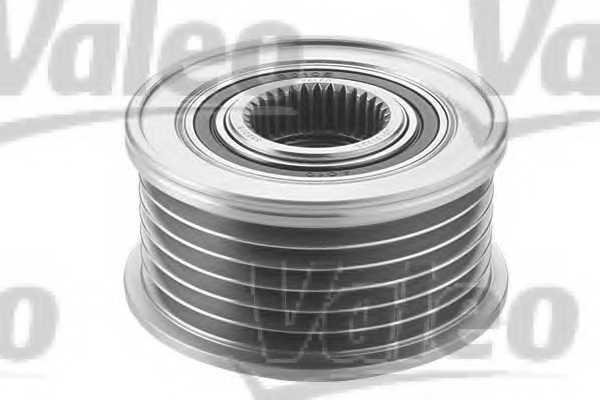 Механизм свободного хода генератора VALEO 588019 - изображение