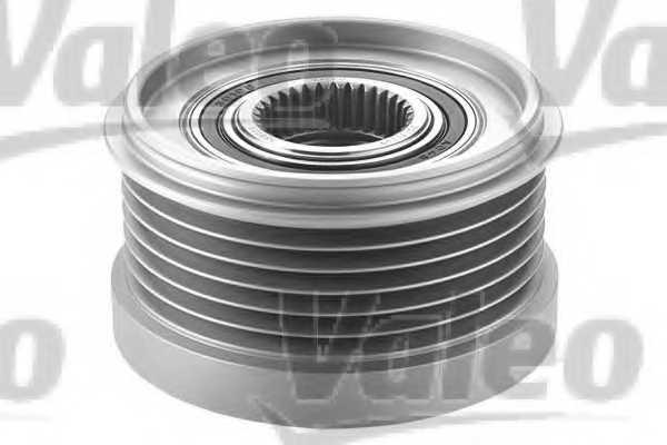 Механизм свободного хода генератора VALEO 588023 - изображение