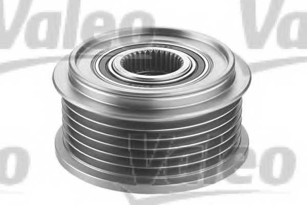 Механизм свободного хода генератора VALEO 588033 - изображение