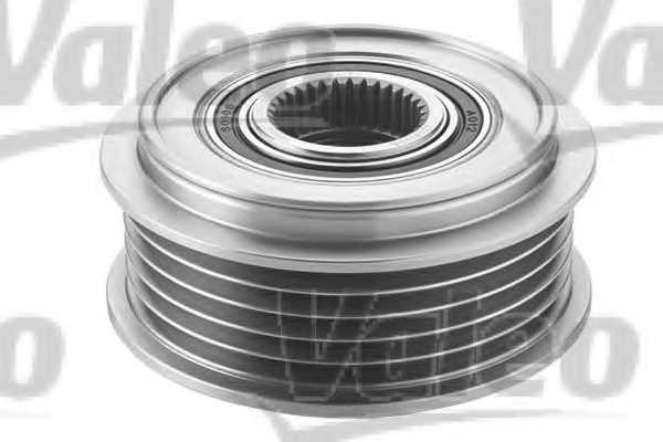 Механизм свободного хода генератора VALEO 588037 - изображение