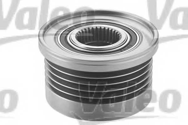 Механизм свободного хода генератора VALEO 588038 - изображение