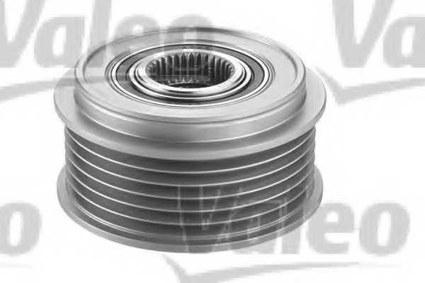 Механизм свободного хода генератора VALEO 588042 - изображение