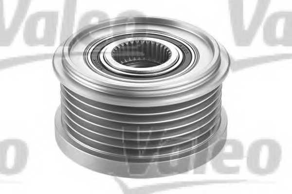 Механизм свободного хода генератора VALEO 588047 - изображение