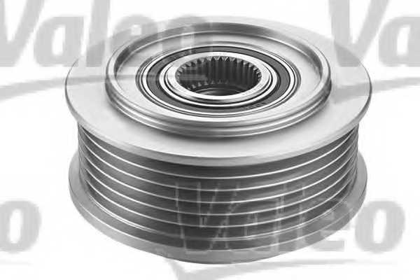 Механизм свободного хода генератора VALEO 588050 - изображение