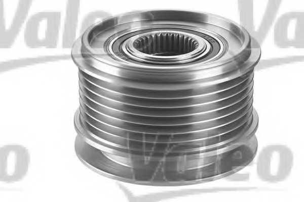 Механизм свободного хода генератора VALEO 588052 - изображение