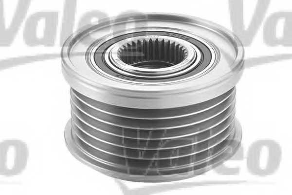 Механизм свободного хода генератора VALEO 588055 - изображение
