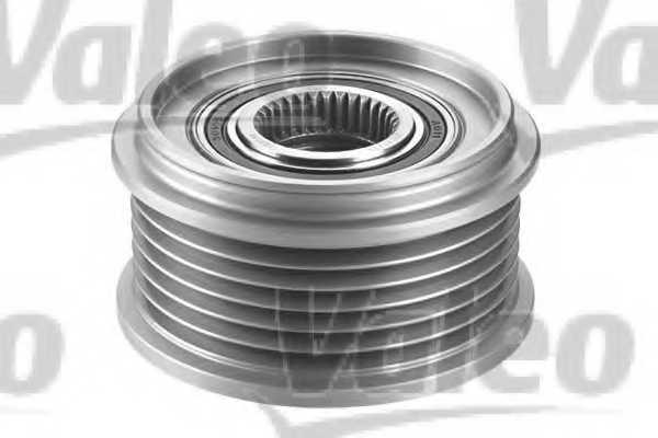 Механизм свободного хода генератора VALEO 588059 - изображение