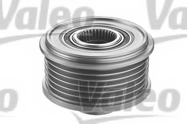 Механизм свободного хода генератора VALEO 588061 - изображение