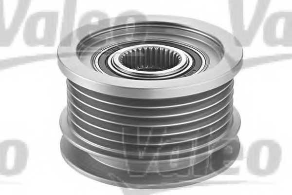 Механизм свободного хода генератора VALEO 588071 - изображение
