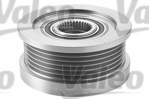 Механизм свободного хода генератора VALEO 588076 - изображение