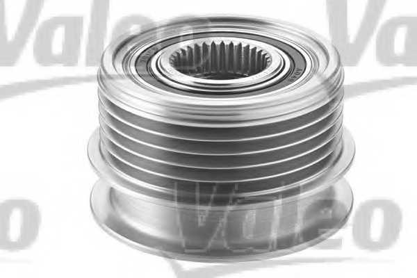 Механизм свободного хода генератора VALEO 588085 - изображение