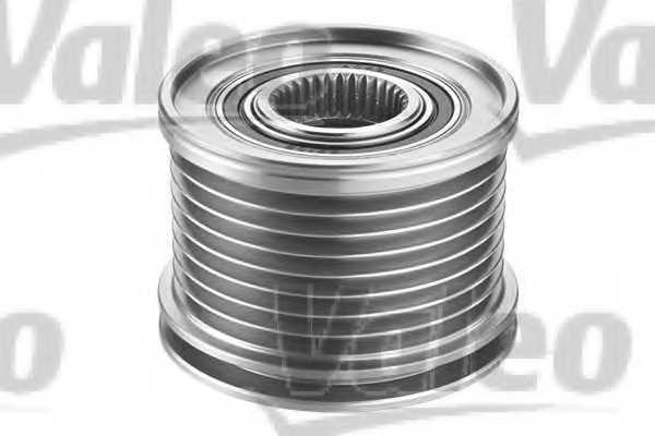Механизм свободного хода генератора VALEO 588090 - изображение