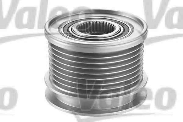Механизм свободного хода генератора VALEO 588093 - изображение