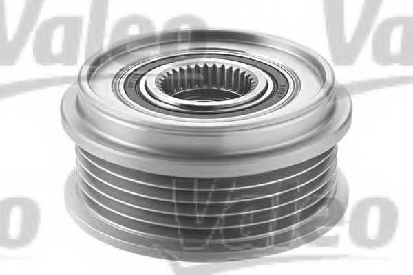 Механизм свободного хода генератора VALEO 588099 - изображение