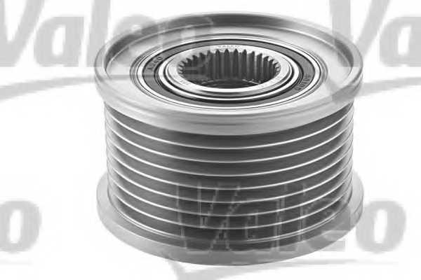 Механизм свободного хода генератора VALEO 588100 - изображение