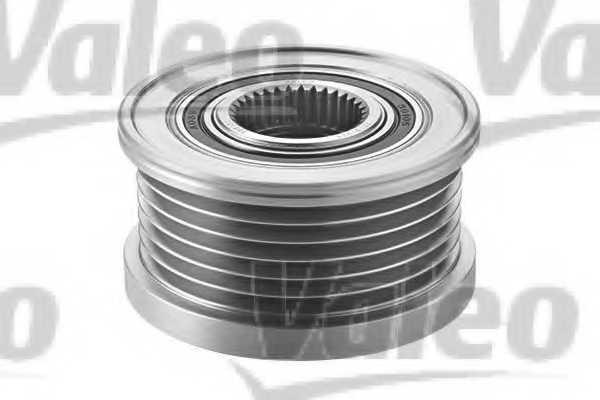 Механизм свободного хода генератора VALEO 588102 - изображение