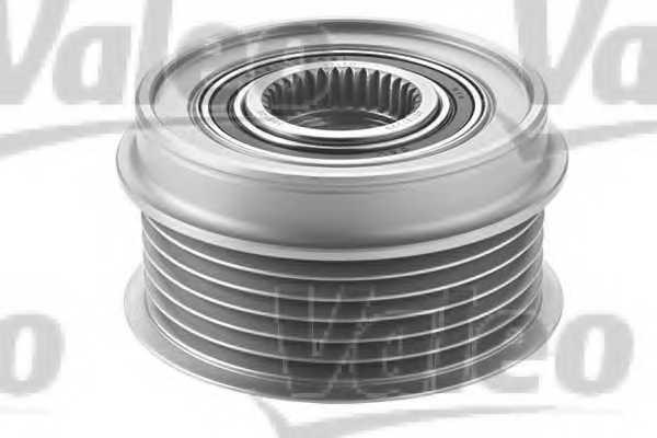 Механизм свободного хода генератора VALEO 588106 - изображение