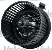 Вентилятор салона VALEO 715058 - изображение