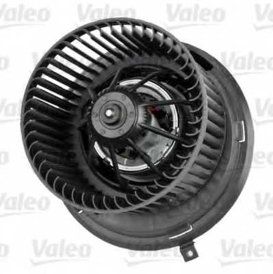 Вентилятор салона VALEO 715243 - изображение