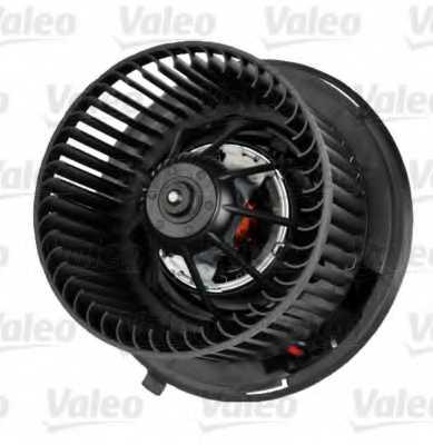 Вентилятор салона VALEO 715245 - изображение