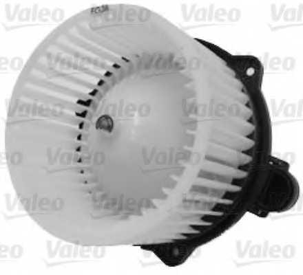 Вентилятор салона VALEO 715261 - изображение