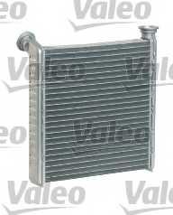 Радиатор отопления салона VALEO 715303 - изображение