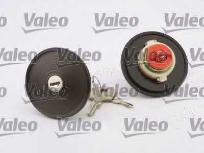 Крышка топливного бака VALEO B117 / 745371 - изображение
