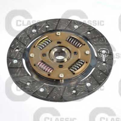 Комплект сцепления VALEO 786019 - изображение 2