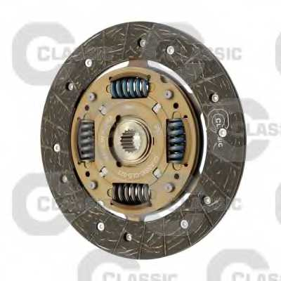 Комплект сцепления VALEO 786023 - изображение 2