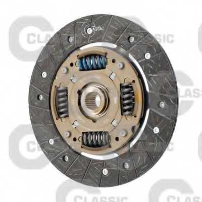 Комплект сцепления VALEO 786024 - изображение 2