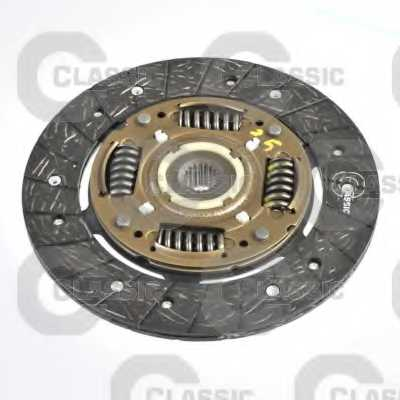 Комплект сцепления VALEO 786025 - изображение 2