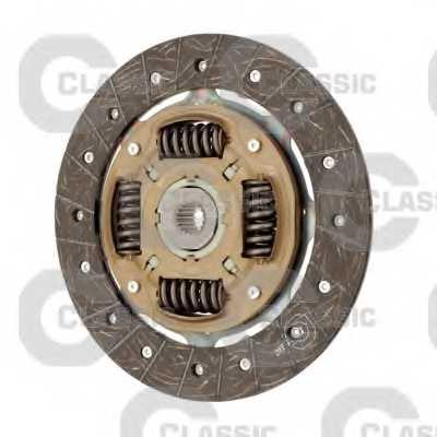 Комплект сцепления VALEO 786029 - изображение