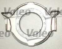 Комплект сцепления VALEO 801034 - изображение 1