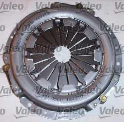 Комплект сцепления VALEO 801246 - изображение