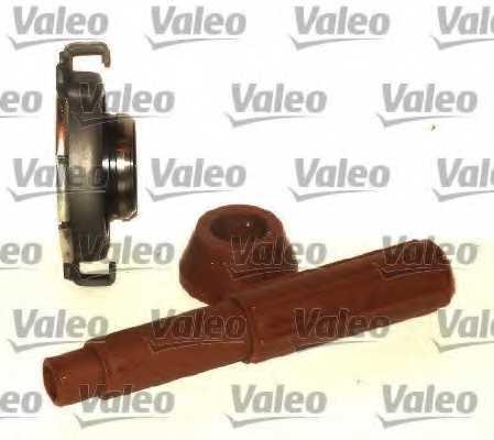 Комплект сцепления VALEO 801303 - изображение 1