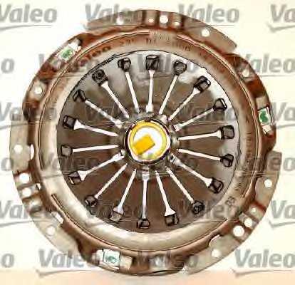 Комплект сцепления VALEO 801303 - изображение