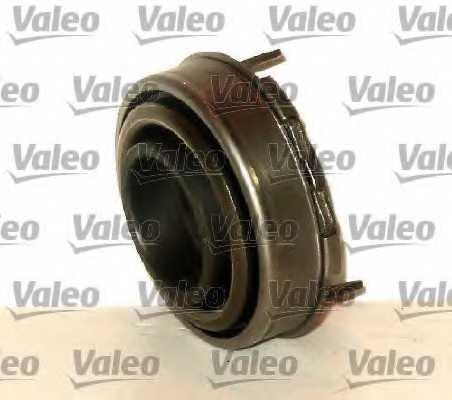 Комплект сцепления VALEO 801309 - изображение 1
