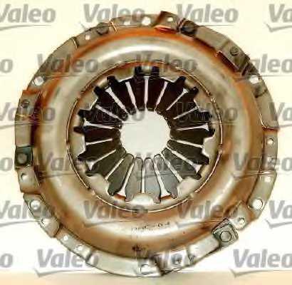 Комплект сцепления VALEO 801309 - изображение