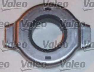 Комплект сцепления VALEO 801314 - изображение 1