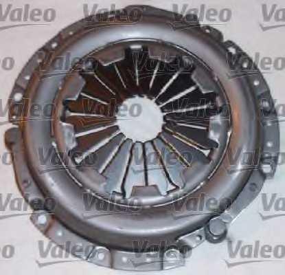 Комплект сцепления VALEO 801314 - изображение