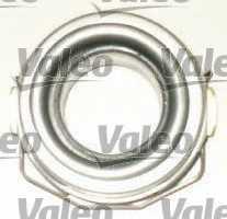Комплект сцепления VALEO 801391 - изображение 1