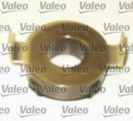 Комплект сцепления VALEO 801454 - изображение 1
