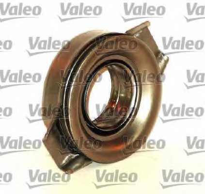 Комплект сцепления VALEO 801646 - изображение 1