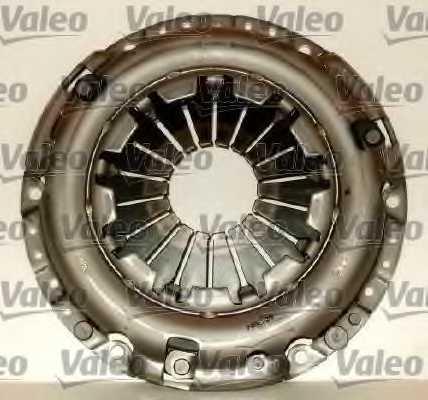 Комплект сцепления VALEO 801646 - изображение