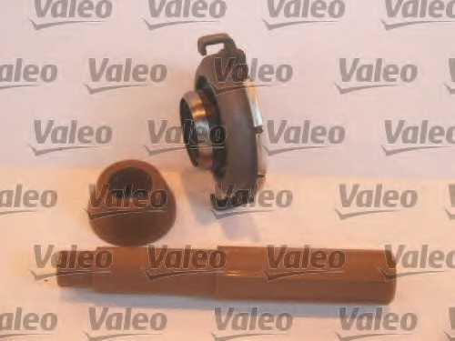 Комплект сцепления VALEO 801693 - изображение 1