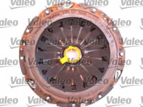 Комплект сцепления VALEO 801693 - изображение