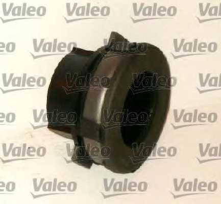 Комплект сцепления VALEO 801867 - изображение 1