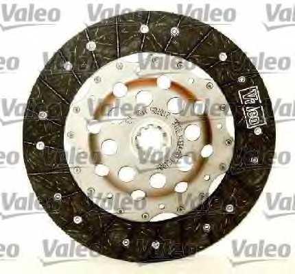 Комплект сцепления VALEO 801867 - изображение 2