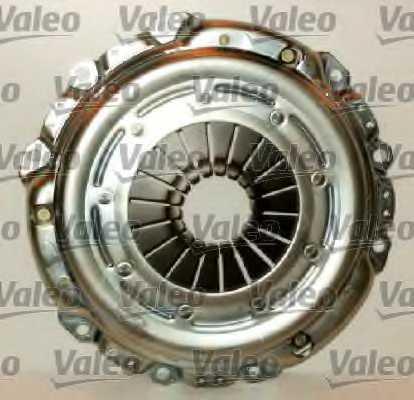 Комплект сцепления VALEO 801867 - изображение