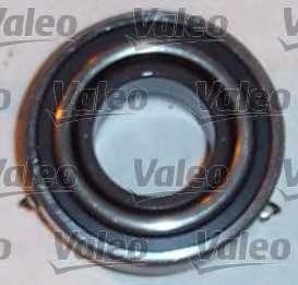 Комплект сцепления VALEO 801962 - изображение 1